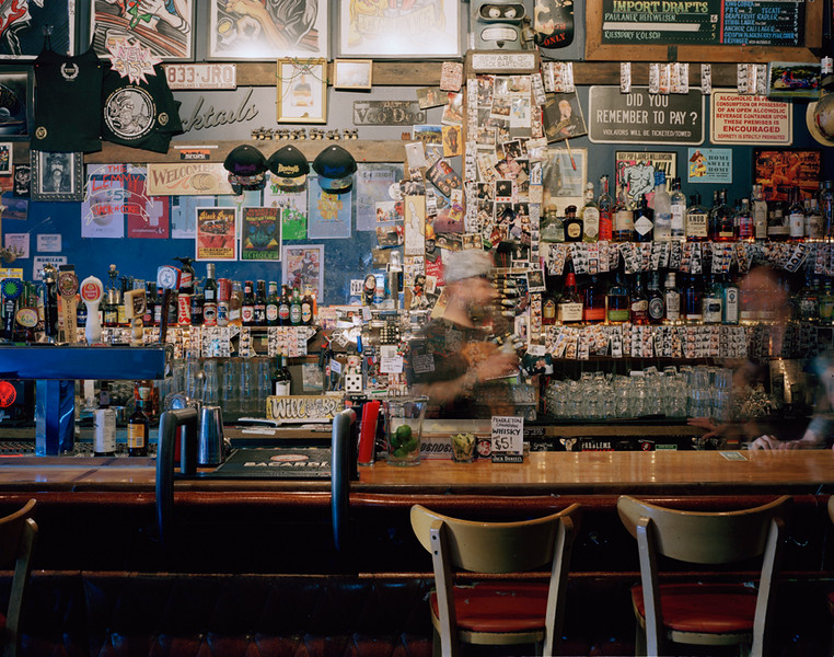 Bender's Bar & Grill