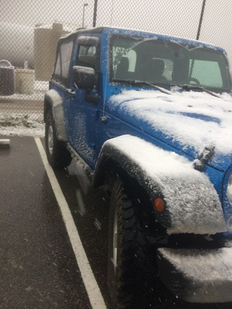 Snow 08 Dec 17