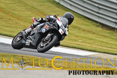 Group 4 - Session 1 - 900cc-Open Novices