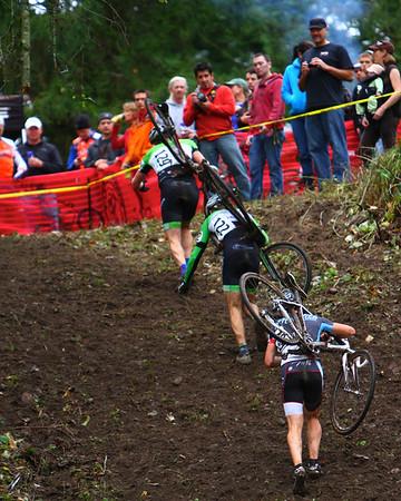 12:15 Cyclocross