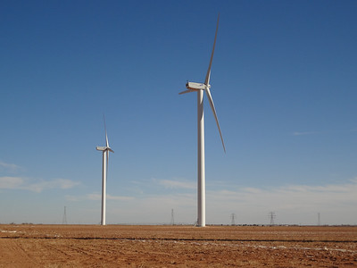 Lubbock Wind Ranch