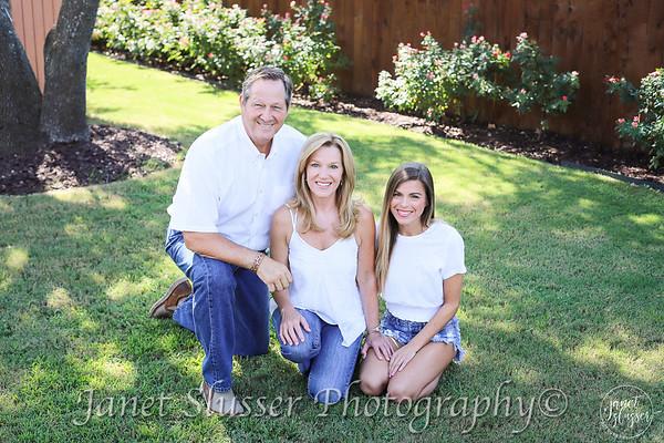 8-4-18 Blythe-Parrish Family