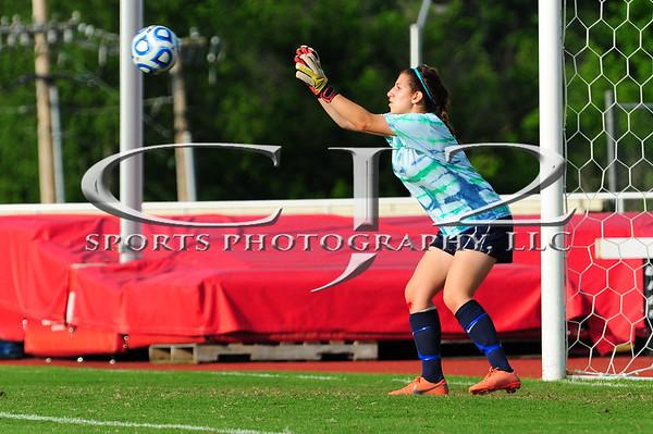 6-8-2013 Woodgrove vs Salem Girls Soccer (State Semi-Final)