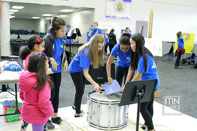 2017 Freshmen Band Carnival and Concert