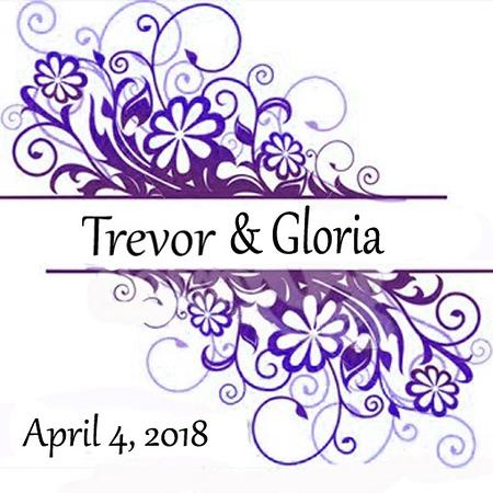 Trevor & Gloria