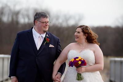 Wedding // Katie & Philip