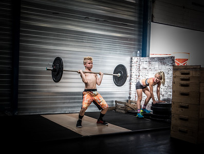 Kids Crossfit Schagen