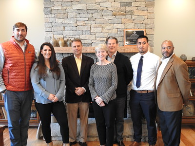 Alumni Panel - Pearly House Lunch 1-1-19