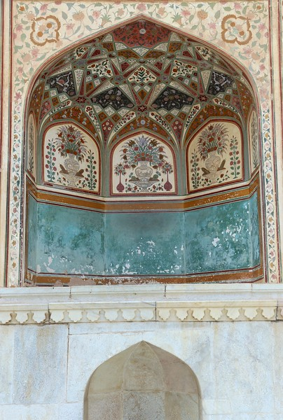 Ganesh Pol - Amer Fort, Jaipur
