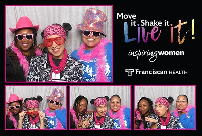 Franciscan Alliance - Move It, Shake It, Live It 2017