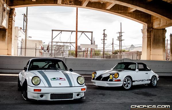Urban Porsche's