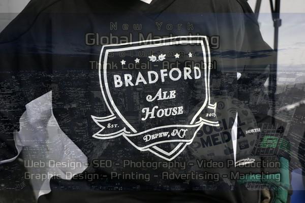 Bradford Ale House vs Dutch Masters