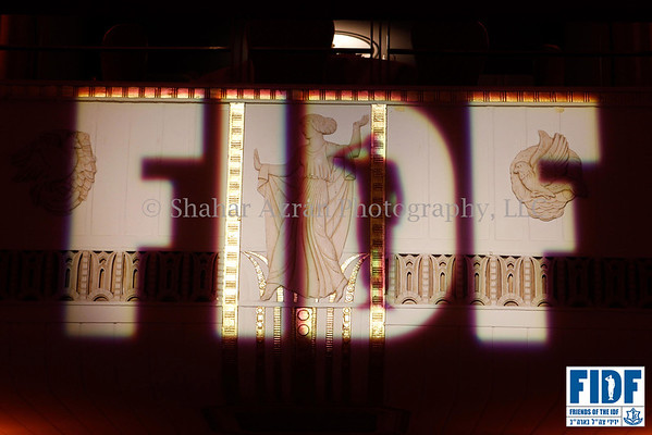 FIDF - 2012 Gala
