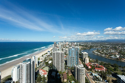 Day 1 - Gold Coast