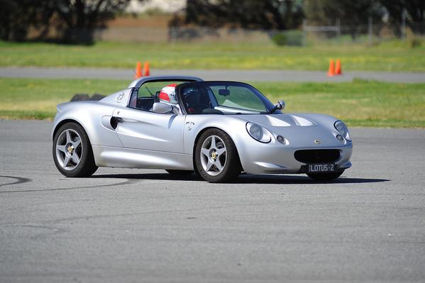 RAC Driving Center 23092012