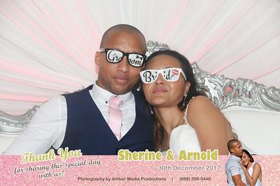 Sherine & Arnold