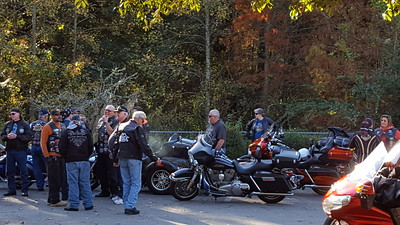 Ocala Annual Toy Run