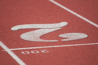 200M Run - Ernie Mousseau Track Classic