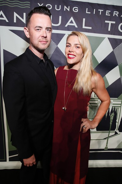 Young Literati Ninth Annual Toast (Press Images)