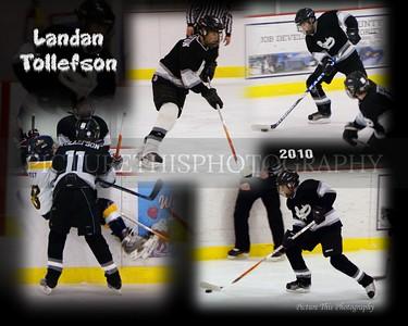 2009-2010 Hockey