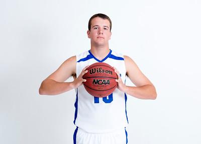 Cole Basketball