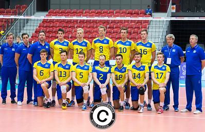 2015-05-31 Sverige - Estland