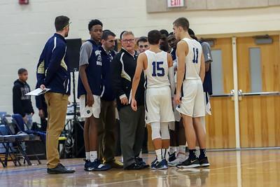 2019-01-23 -- Twinsburg Boys Varsity Basketball vs Solon Varsity Basketball