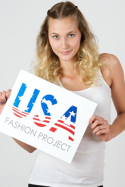 USA Fashion Project 04.07.2013