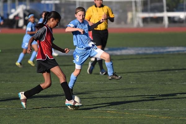 SoCal Academy Club Soccer