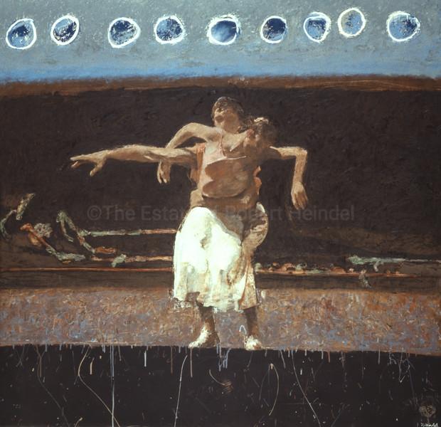 Ballet #369 (1996)