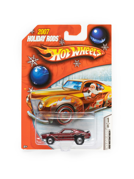 Holiday Rods