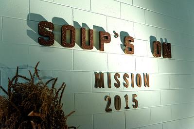 2015 MACC Mission