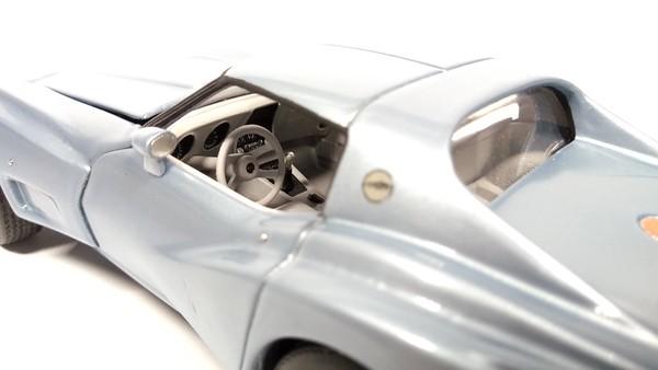77 Corvette GT custom