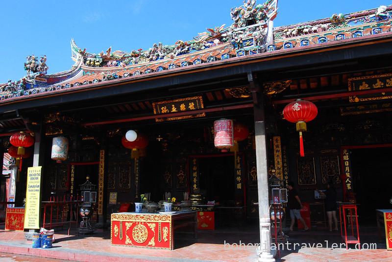 Cheng Hoon Teng Temple in Melaka Malaysia.jpg