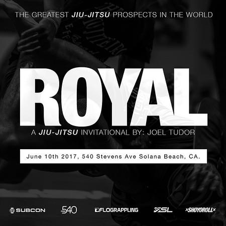 ROYAL II 6.10.17