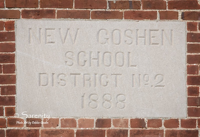 New Goshen School