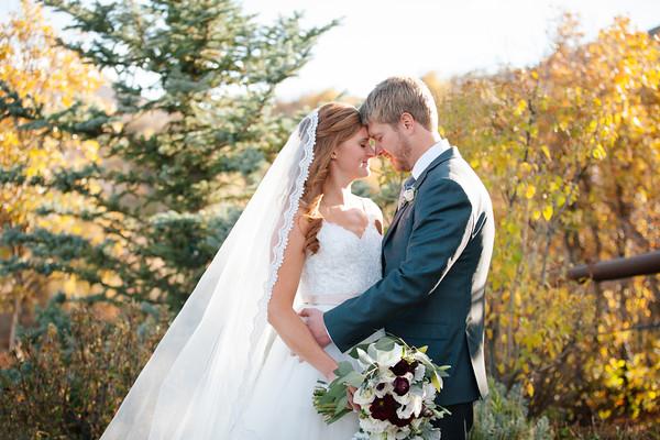 Katie and Ben Wedding