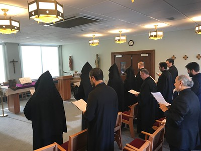 Clergy Lenten Retreats 2019 (New York, New England & Midwest regions)