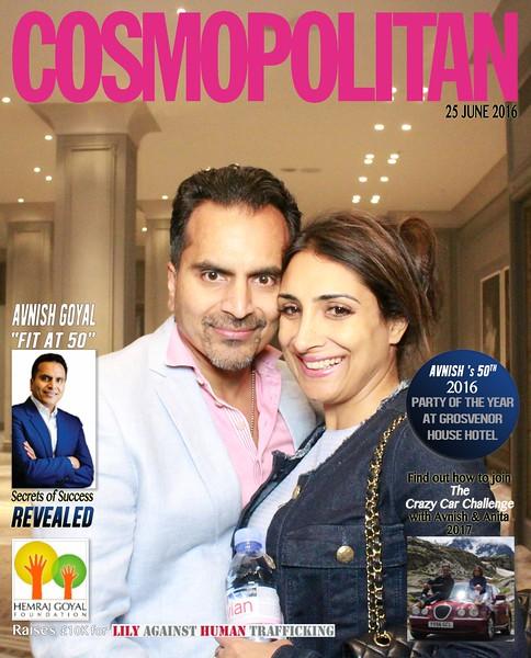 Magazine - 25June - Grosvenor House