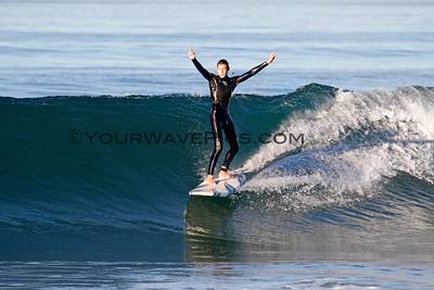 FVHS Surf Team 2/9/16