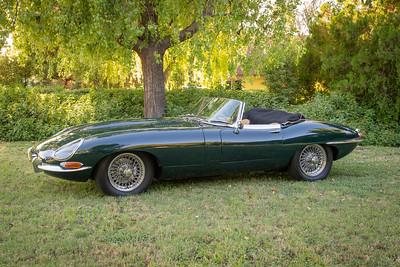 Gary H 1963 Jaguar