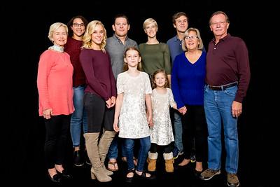 Hollaway Family