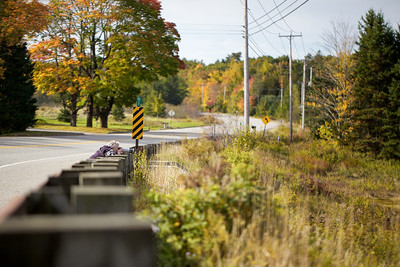 Acadia October 2012