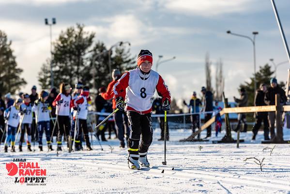 Lilla Fjällrävenloppet 2020 (RJN)