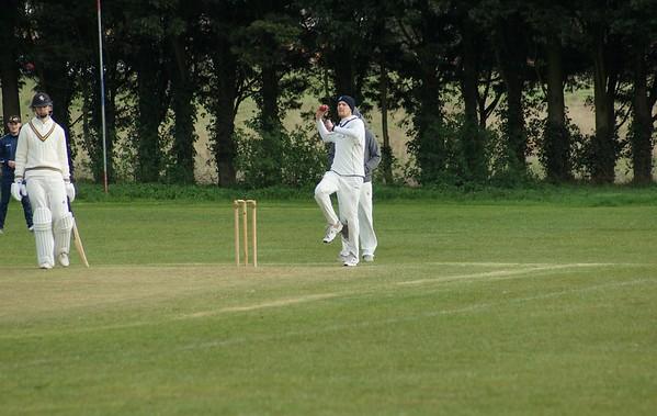 Lakenheath Cricket !