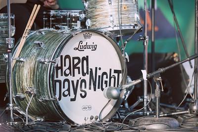 Hard Day's Night, Kato Rose