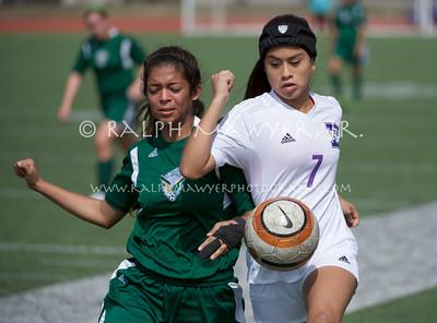 Soccer - Boerne HS vs Canyon Lake-Fischer (Girls) (2015)