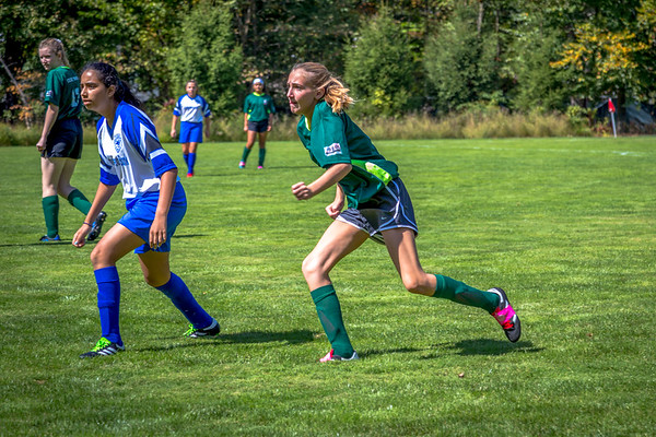 Denville Soccer September 21 2019