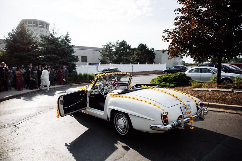 LeCapeWeddings Chicago Photographer - Renu and Ryan - Hilton Oakbrook Hills Indian Wedding -  761.jpg