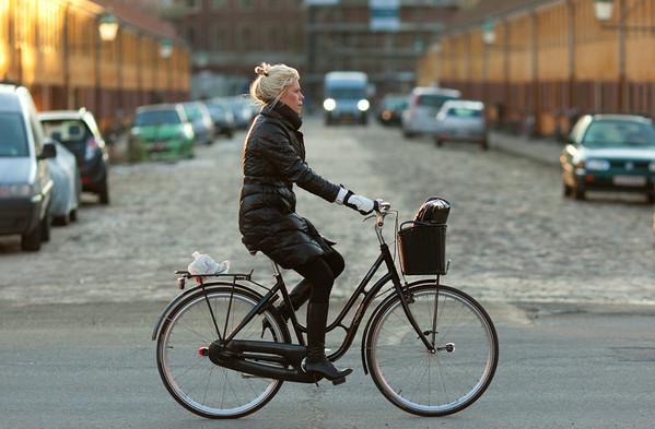 Denmark 2012 Copenhagen Bikehaven II
